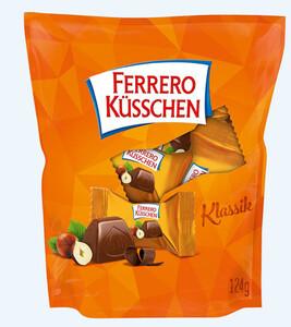 Ferrero Küsschen 14 Stück 124G