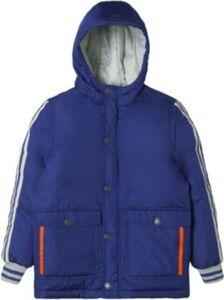 Winterjacke  blau Gr. 164 Jungen Kinder
