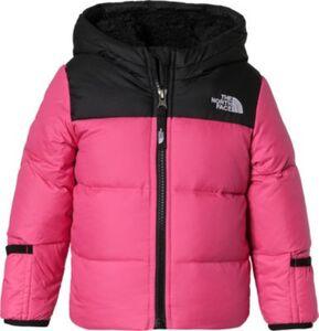 Baby Winterjacke MOONDOGGY 2.0  pink Gr. 80 Mädchen Kleinkinder