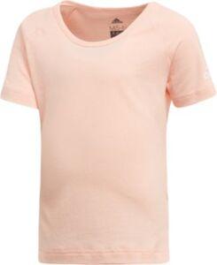 T-Shirt  rosa Gr. 110 Mädchen Kleinkinder