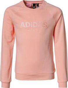 Sweatshirt ALLCAP  rosa Gr. 116 Mädchen Kinder