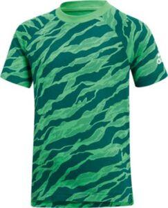 T-Shirt  grün Gr. 104 Jungen Kleinkinder