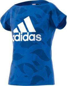 T-Shirt  blau Gr. 140 Mädchen Kinder