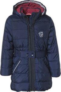 MANTEL - Jacken - weiblich dunkelblau Gr. 98 Mädchen Kleinkinder