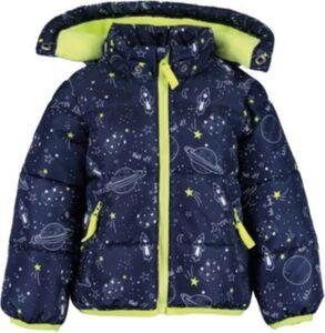 Baby Winterjacke  dunkelblau Gr. 80 Jungen Kleinkinder