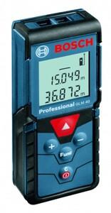 """Bosch Professionel Laser-Entfernungsmesser Laser GLM 40"""" Messbereich: 0,15-40 m"""""""