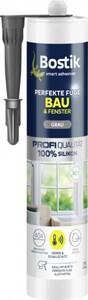 Bostik Perfekte Fuge Bau & Fenster grau, 280 ml
