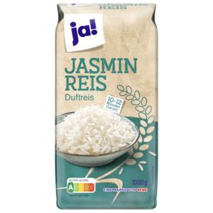 ja! Jasmin Reis