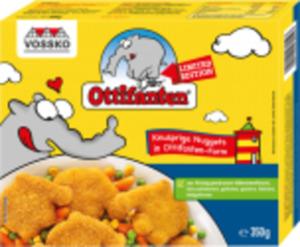 Vossko Ottifanten-Nuggets