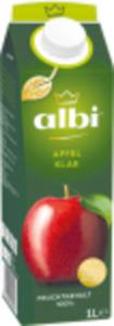 Albi Fruchtsäfte