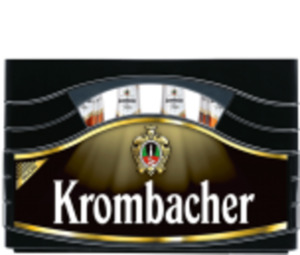 Krombacher Pils*