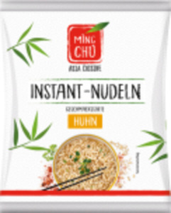Ming Chu Instant-Nudeln