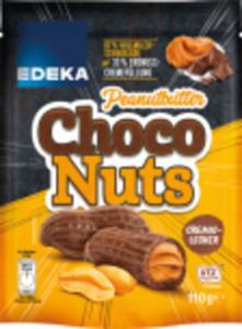 EDEKA Peanutbutter Choco Nuts