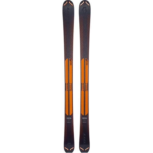 SCOTT Ski Slight 93 All-Mountain Ski
