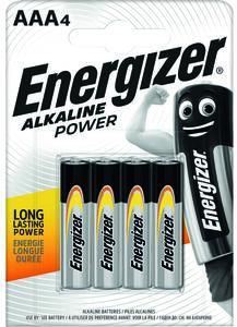 Energizer Batterien 3 für 2
