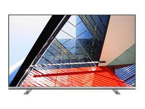 TOSHIBA 55UL4B63DG 55 Zoll Fernseher (Smart TV, Prime Video / Netflix, 4K UHD mit Dolby Vision HDR / HDR 10, Bluetooth, Triple-Tuner)