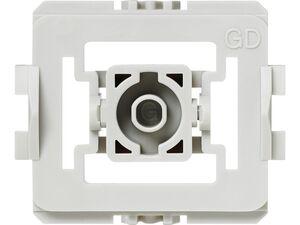 Homematic IP Adapter Gira Standard