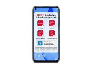 HUAWEI Smartphone P40 lite 128GB Dual SIM midnight black
