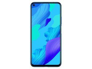 HUAWEI Smartphone nova 5T 128 GB Dual Sim blue