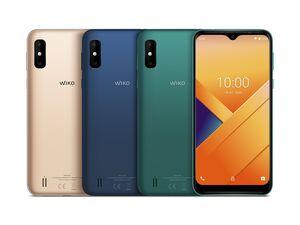 Wiko Smartphone Y81