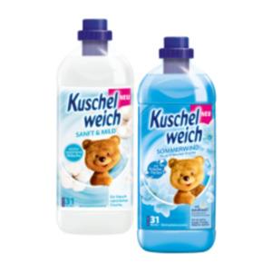 Kuschelweich Weichspüler