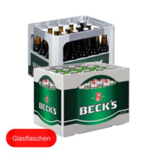 Beck's oder Veltins