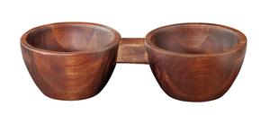 ASA SELECTION Snack bowl WOOD