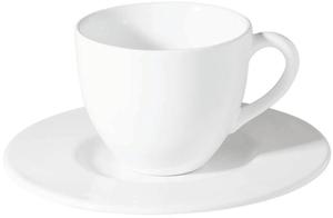 ASA SELECTION Cafe au lait-Tasse mit Untertasse GRANDE