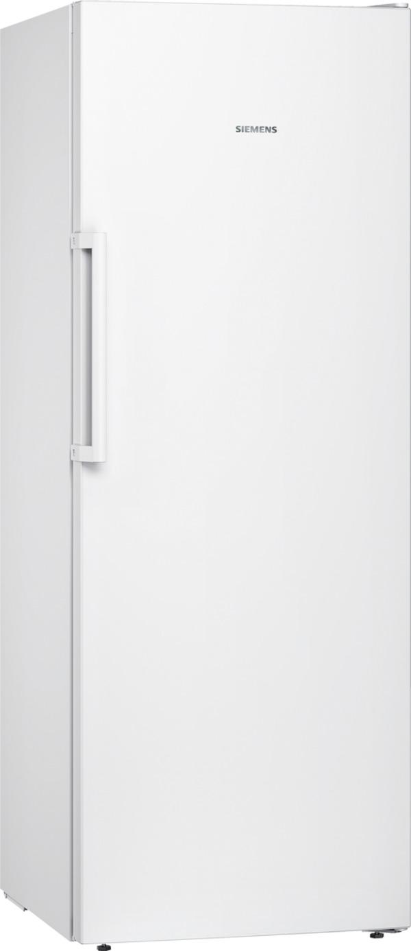 SIEMENS GS29NVWEP Gefrierschrank (A++, 214 kWh/Jahr, 200 Liter, 1610 mm hoch)