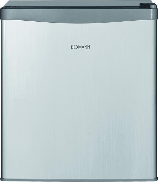 BOMANN KB 389 Kühlschrank (84 kWh/Jahr, A++, 510 mm hoch, Silber)