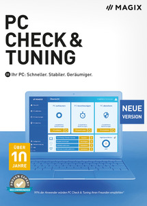 PC Check & Tuning 2021 - [PC]