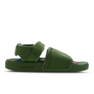 adidas Adilette HU 2.0 TBIITD - Herren Flip-Flops and Sandals