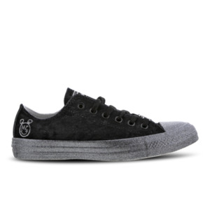Converse Chuck Taylor All Star X Miley Cyrus Low Top Velvet - Damen Schuhe
