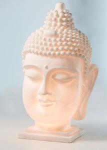 Leuchte Buddha