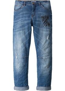 Jungen Stretch-Jeans, Slim Fit