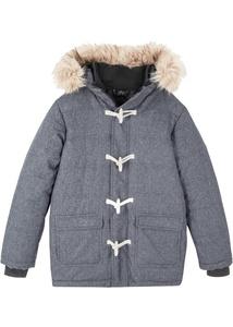 Jungen Winter-Duffle-Jacke
