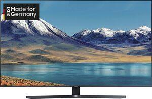Samsung GU55TU8509 LED-Fernseher (138 cm/55 Zoll, 4K Ultra HD, Smart-TV)