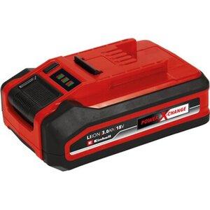 Einhell Power-X-Change Akku 18 V 3 Ah PXC Plus
