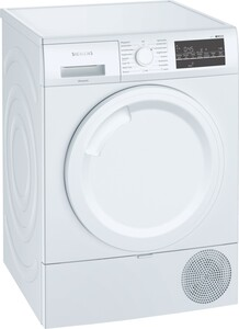 iQ500 WT45R4A1 Wäschetrockner