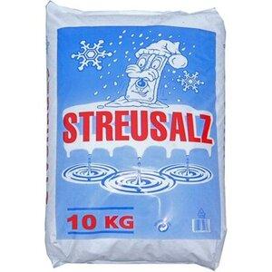 Streusalz im Sack 10 kg