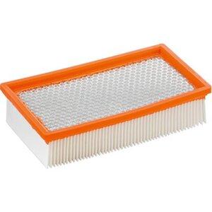 Kärcher Flachfaltenfilter für Nass- und Trockensauger NT 30/1 Tact Te M