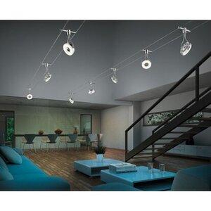 Trio LED-Seilsystem Rennes EEK: A-A++