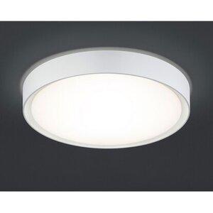 Trio LED-Deckenleuchte Weiß EEK: A+