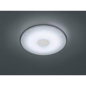 Trio LED-Deckenleuchte Shogun EEK: A