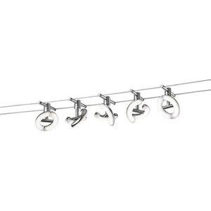 Trio LED-Seilsystem Avignon EEK: A-A++