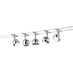 Trio LED-Seilsystem Baloubet EEK: A-A++
