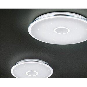 Trio LED-Deckenleuchte EEK: A+ Osaka Sternehimmel Ø 67 cm