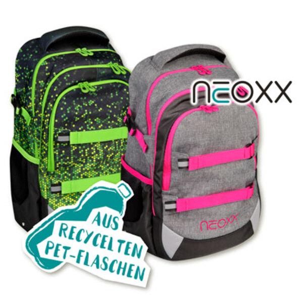 """Schulrucksack """"Neoxx"""""""
