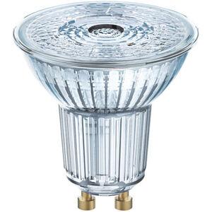 "Ledvance LED-Leuchtmittel Spot ""SMART+"", WiFi GU10 Dimmamble 40 45° 5 W/2700K"