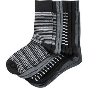 K|town Socken, Mehrfach-Packung, Mustermix, für Herren
